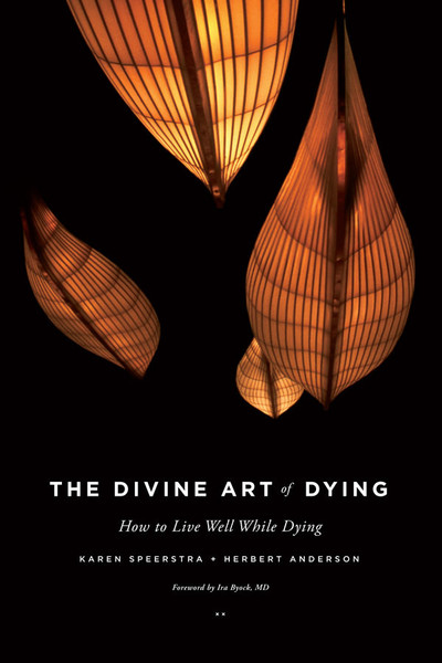 The Divine Art of Dying grande