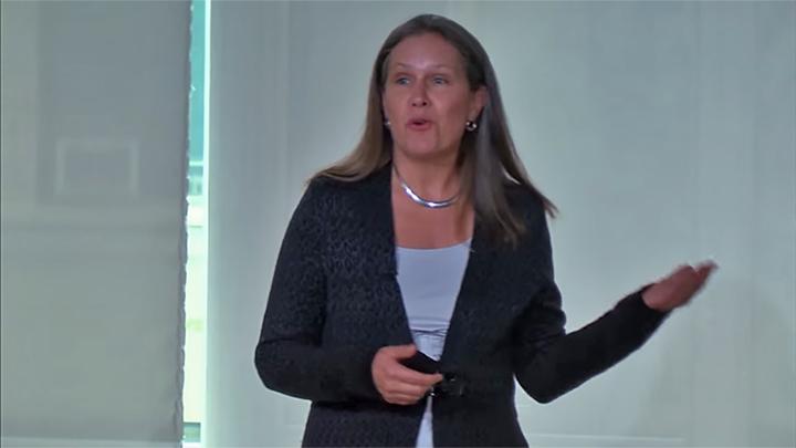 Debby Irving   TEDx Fenway
