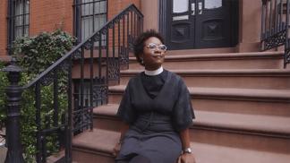 The Rev. Stephanie Spellers