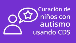 curacion ninios con autismo