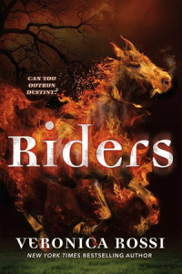 Riders cover