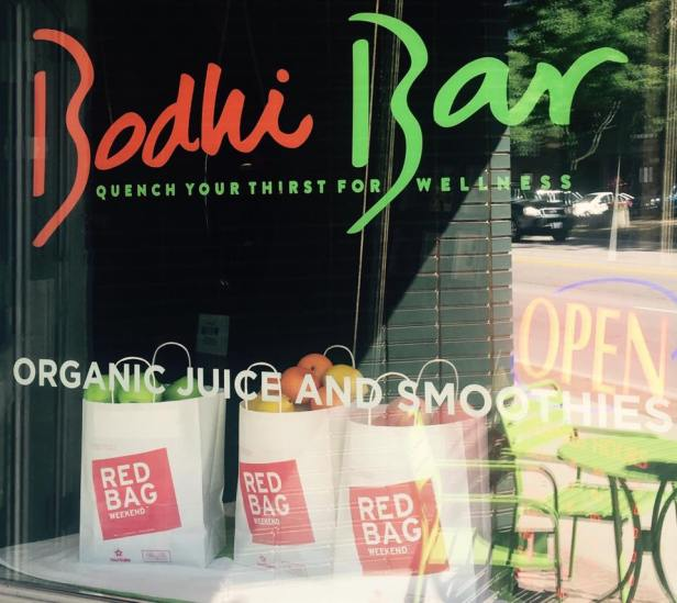 Bodhi Juice Bar