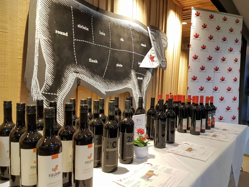 Terroir Tells a story of Canadian beef