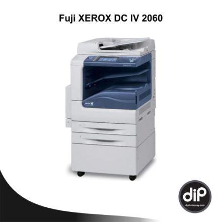 Fuji Xerox DC IV 2060