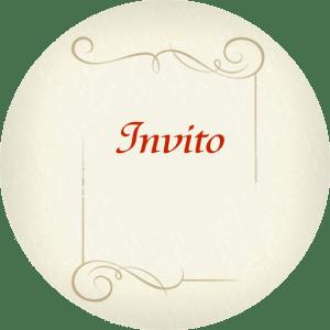 Invito | Invite
