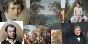 Ottocento Romantico | Gallery