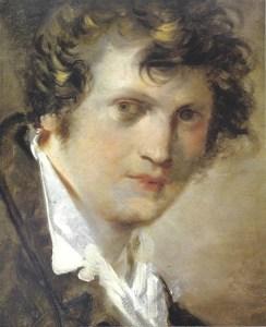 Dipinti antichi, Galleria de' Fusari - Ottocento romantico - paesaggi, volti e figure nel XIX secolo