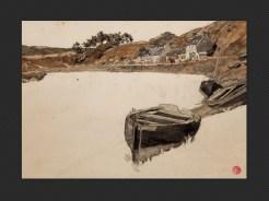 Lucien Ott   Costa bretone