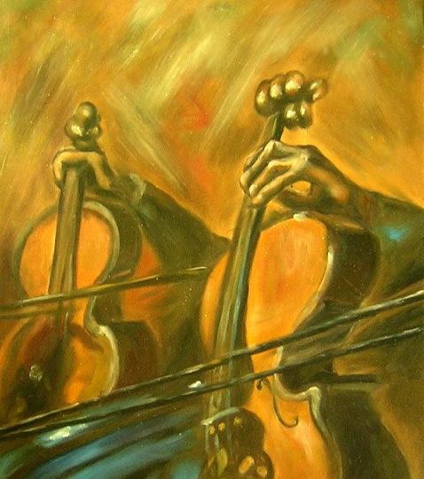 dipinti astratti  dipintinmovimento  Pagina 3