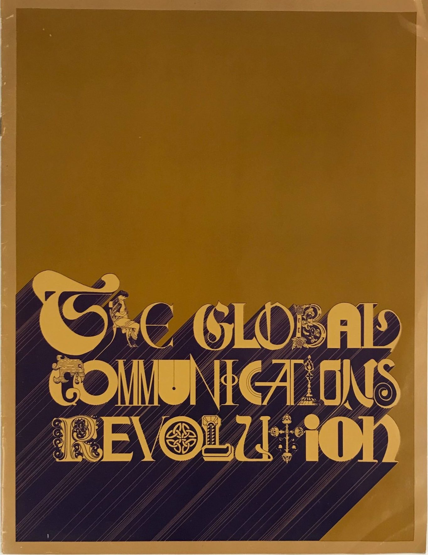BookL The Global Communications Revolution