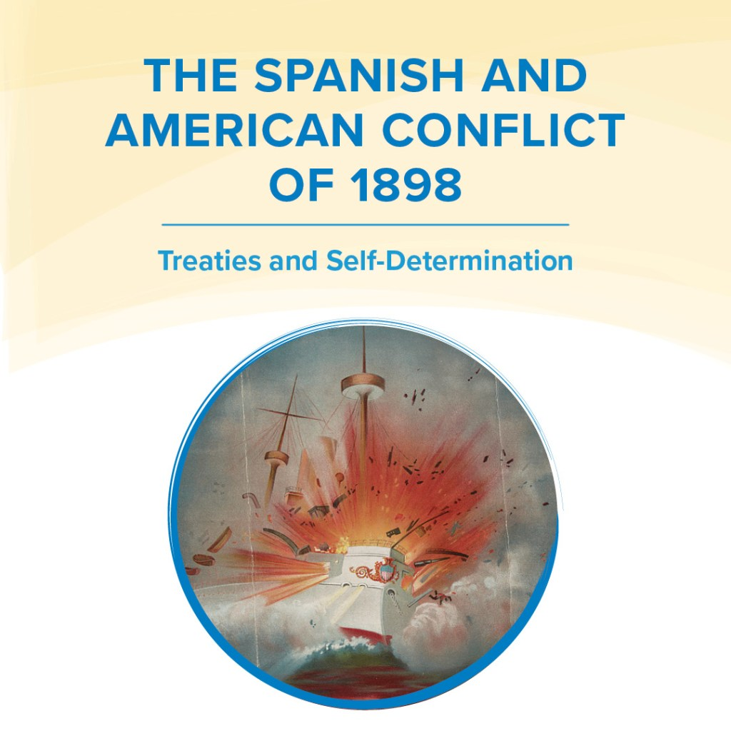 Spanish American Conflict Diplomacy Simulation
