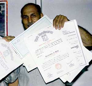 Image result for indians fake degrees