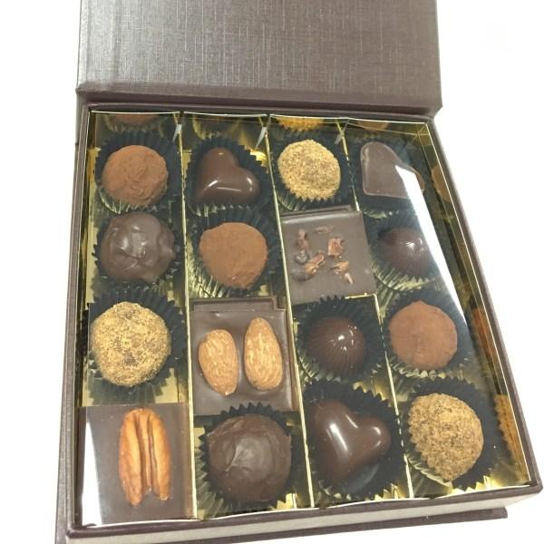 Large Box of Chocolate