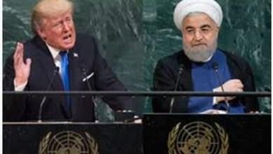 تصویر از مصاحبه با رادیو فردا مورخ ۲۲ سپتامبر ۲۰۲۰ درباره سخنان ترامپ و روحانی در مجمع عمومی سازمان ملل