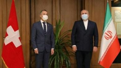 تصویر از مصاحبه با بی بی سی ۸ سپتامبر ۲۰۲۰ – سفر وزیر خارجه سوئیس به تهران