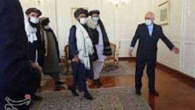 تصویر از دشمنزدایی از طالبان برای دشمنی با امریکا