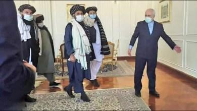 """تصویر از به کارگیری عبارت """"امارت اسلامی"""" برای طالبان، چرا؟"""