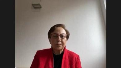 تصویر از بزرگداشت عباس امیرانتظام- مصاحبه سیزدهم با شیرین عبادی