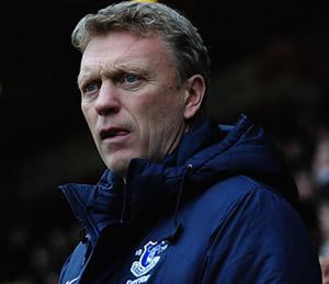 David Moyes - new United Manager