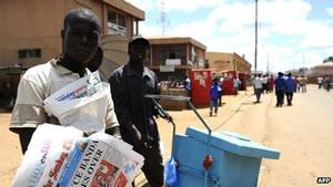 Malawi-labour
