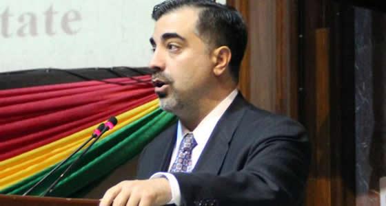 Raffi V. Ballian – Senior Renewable Energy Advisor, US State Department