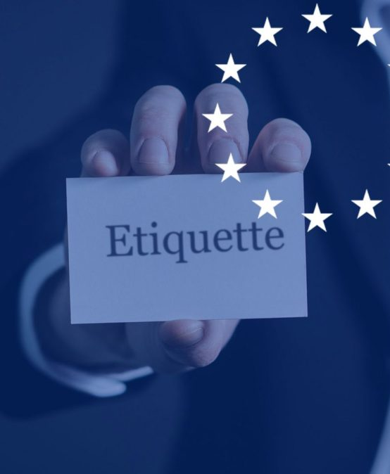 Etiquette and Diplomatic Protocol