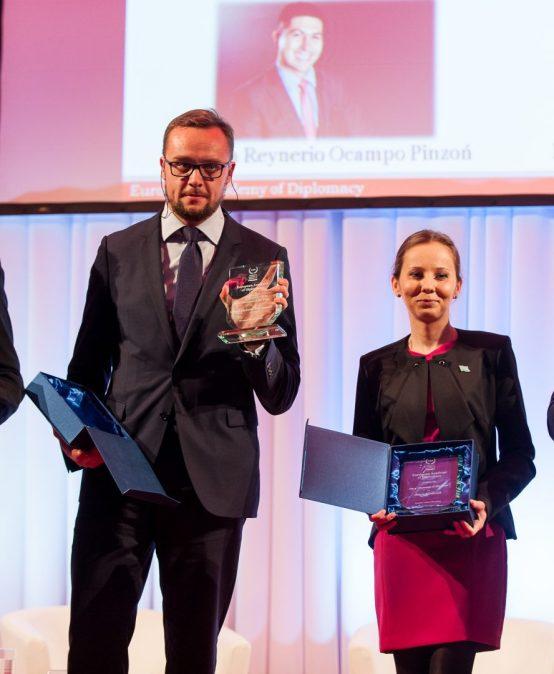 Nagroda Alumn Roku 2014