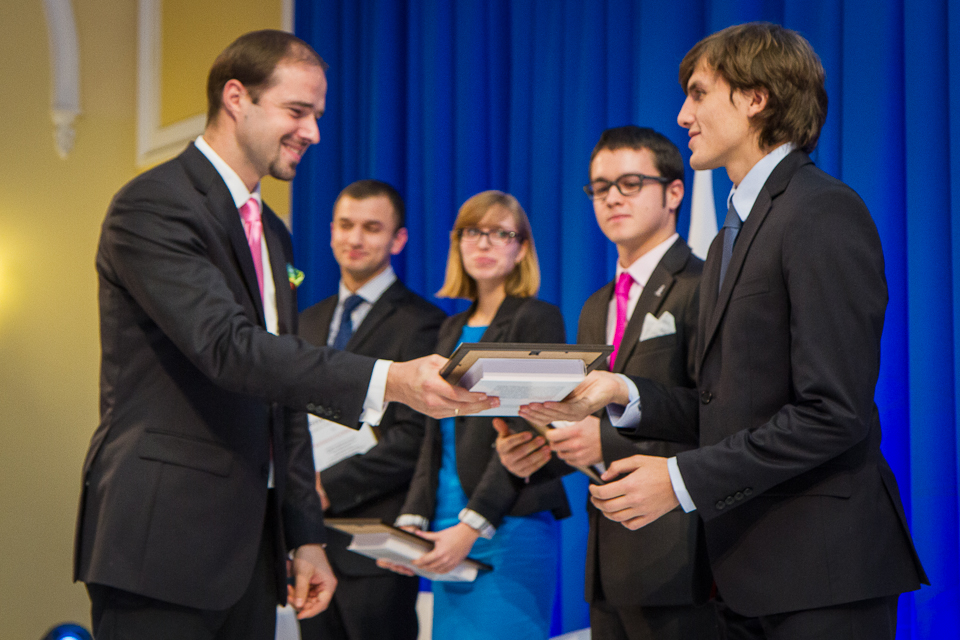 The Casimir Pulaski Foundations Scholarships for the XI edition of the Academy of Young Diplomats