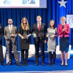 2015 Alumni of the Year Award