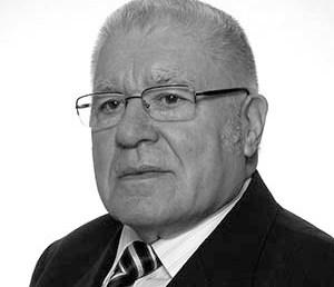 Ambassador Julian Sutor Has Passed Away
