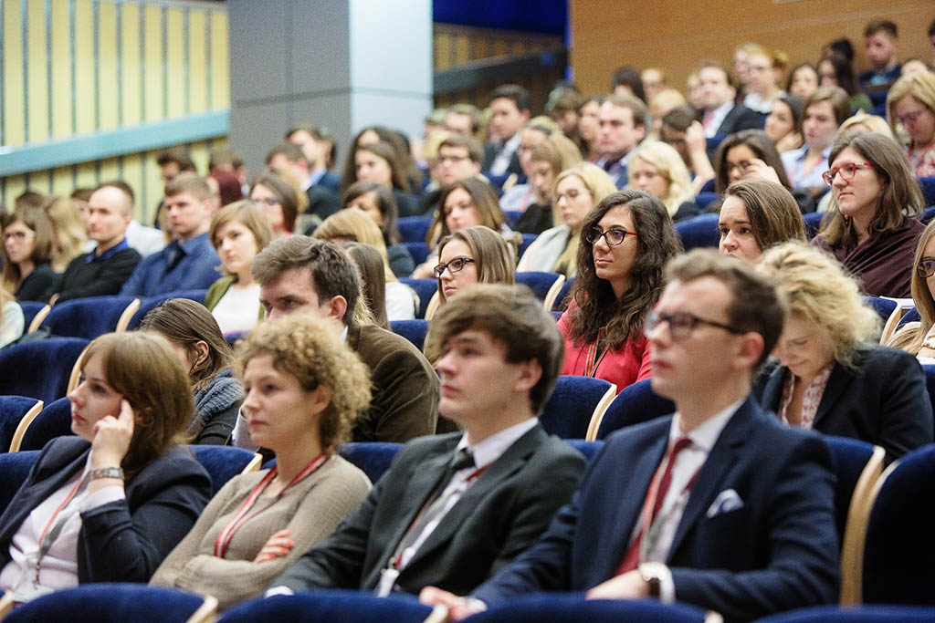 International Conference in Lublin – II session of 12th edition of the Academy of Young Diplomats