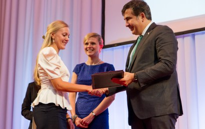Apply for the 13th edition of the Academy of Young Diplomats!
