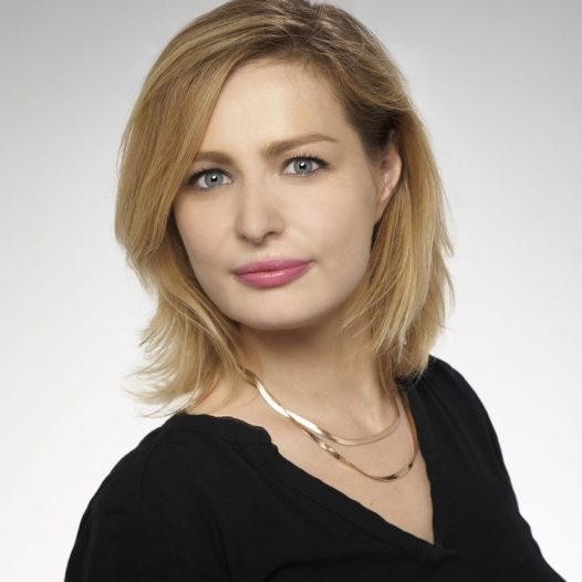 Anna Pieczatkowska Zdjęcie
