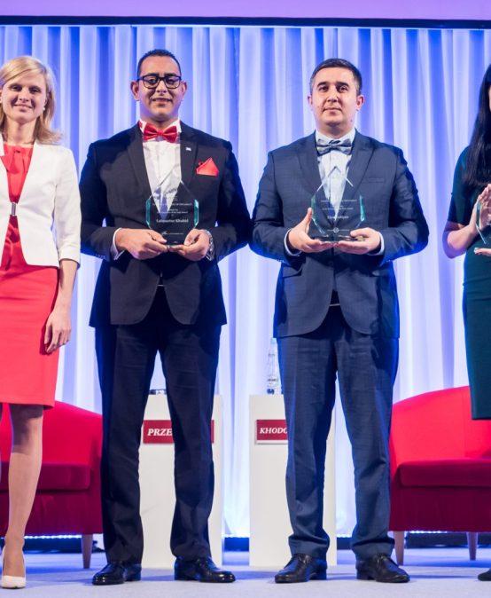 Nagroda Alumn Roku 2016 przyznana