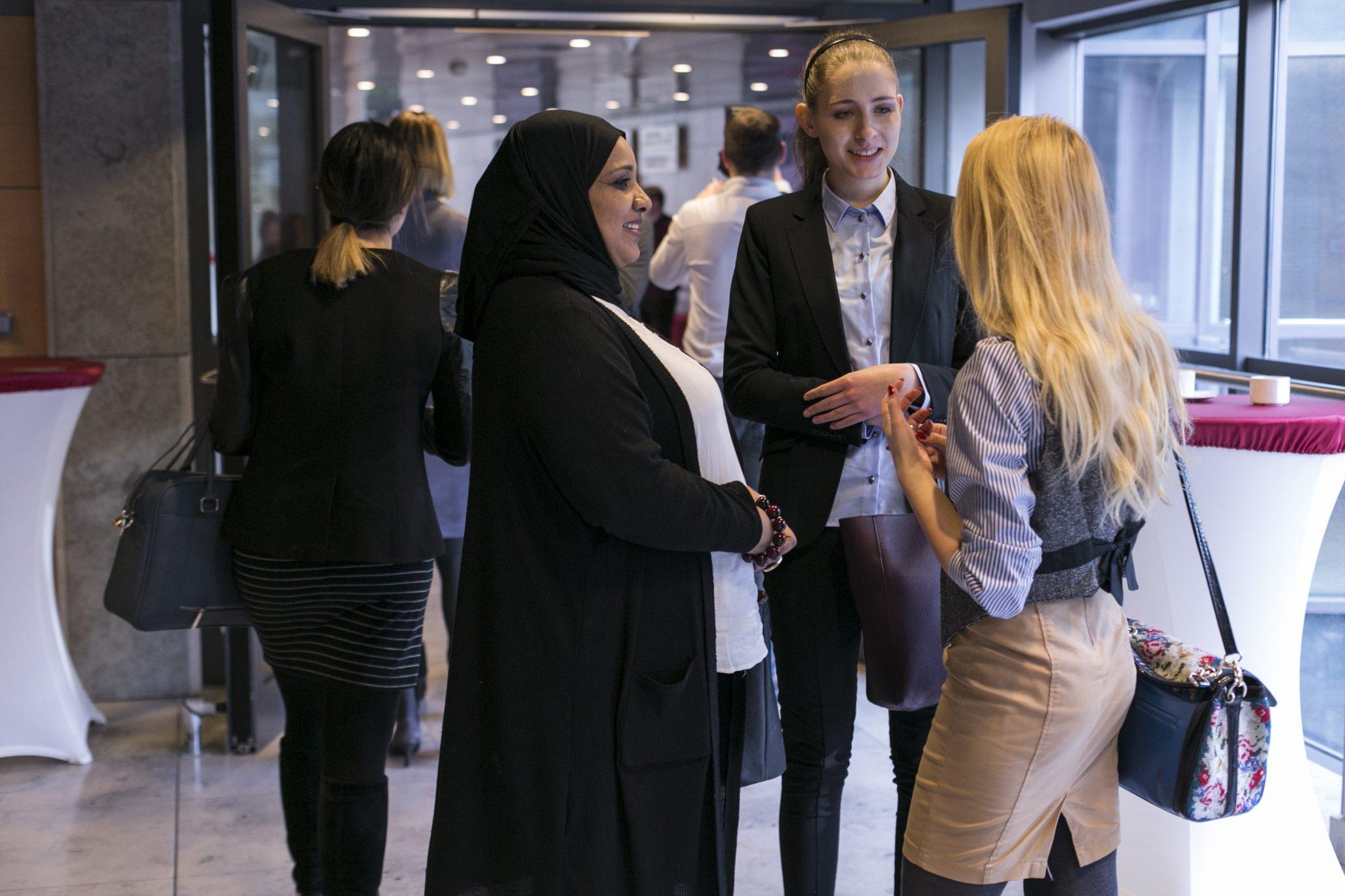 Sesja wyjazdowa Akademii Młodych Dyplomatów