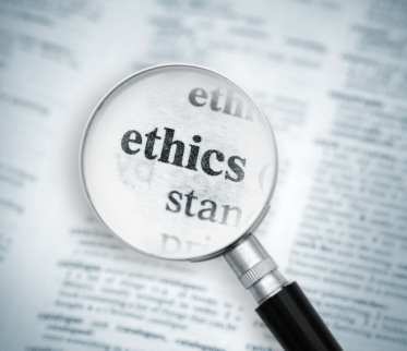 Leadership Ethics