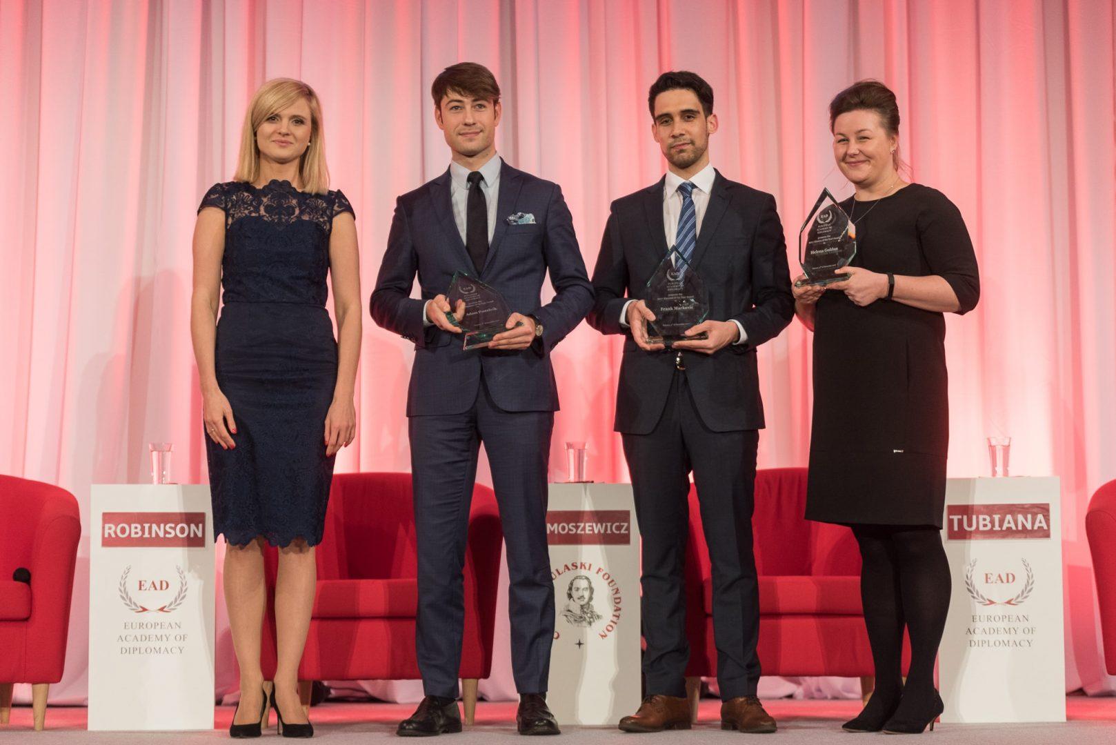 2017 Alumni of the Year