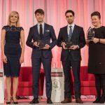 2017 EAD Alumni of the Year