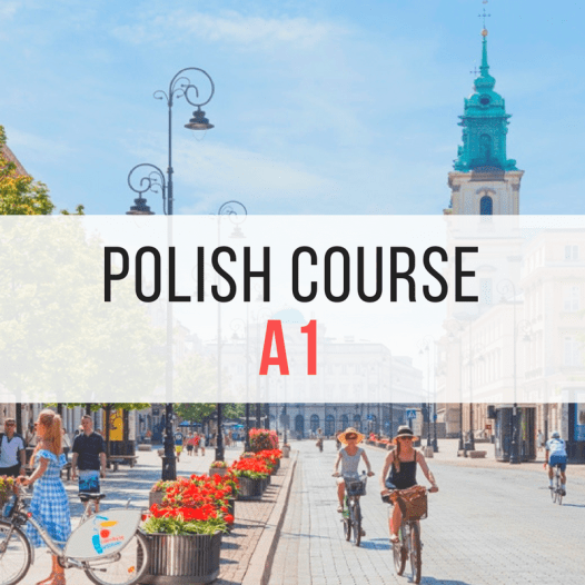 Polish for diplomats A1 (new group!) – Tuesdays & Thursdays from 18:00 to 19:30