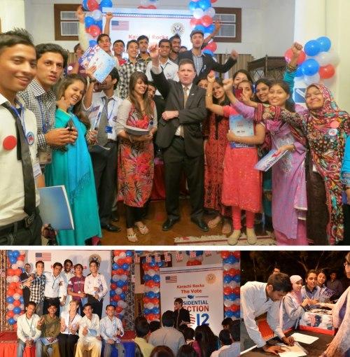 US Embassy New Delhi Diplopundit