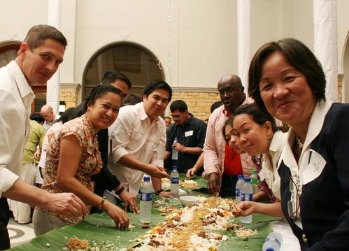 Photo via US Embassy Manila