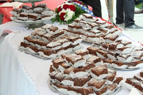 Photo via US Embassy Latvia (click on image to see more photos)