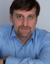 Matt Palmer Author Photo Credit (C) Kathryn Banas
