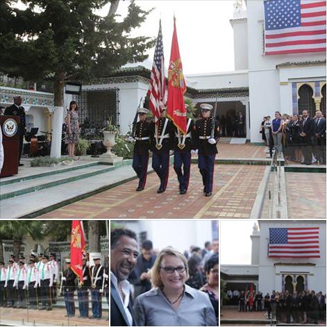 US Embassy Algiers Diplopundit
