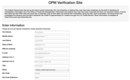 Opm Hack Diplopundit