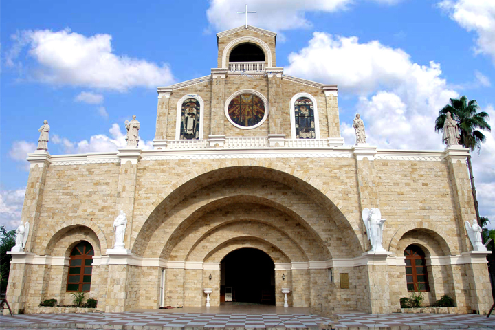Image result for cathedral dipolog
