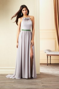 2015 Spring / Summer Bridesmaid Dress Trends  Dipped In Lace