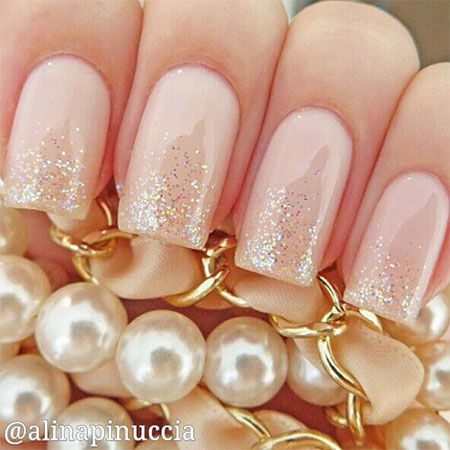 17 Best Ideas About Bridal Pedicure On Wedding Toe Nails And Toes