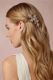 wedding hairstyles 2016 - dipped