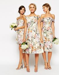 2016 Spring / Summer Bridesmaid Dress Trends  Dipped In Lace